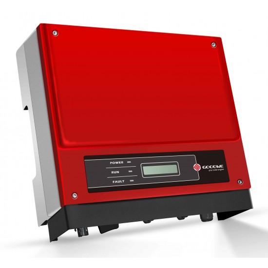 GOODWE 10 KW ON GRİD İNVERTER GW10KN-DT