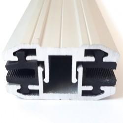 Cam Film Solar Panel Orta Kelepçe