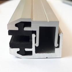 Cam Film Solar Panel Kenar Kelepçe