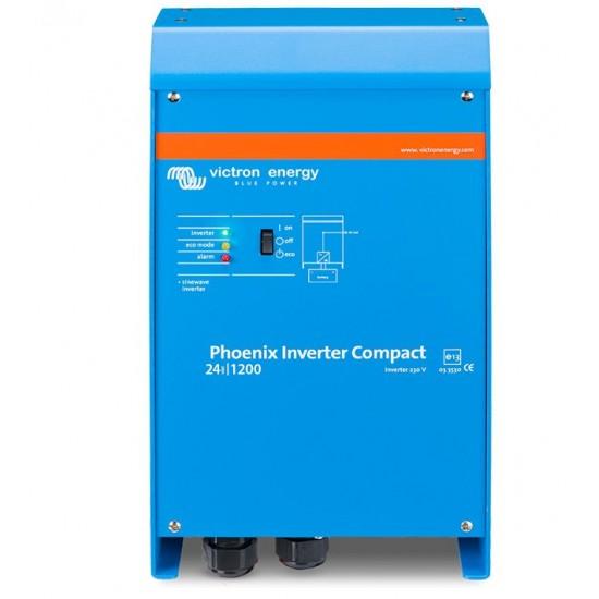 Victron Enerji Phoenix İnverter Compact 12/2000VA (Solar İnverter)