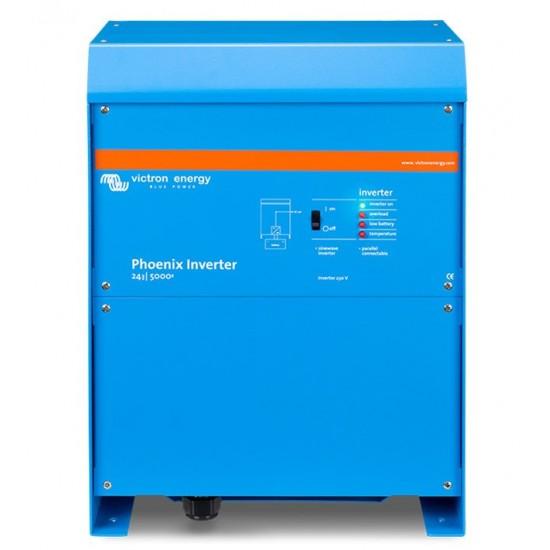 Victron Enerji Phoenix İnverter 24/5000VA Solar İnverter