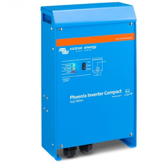 Victron Enerji Phoenix İnverter Compact 12/2000VA Solar İnverter