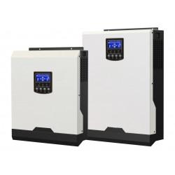 Tam Sinüs Akıllı İnverter MPPT48-3200 6250VA/5000WATT  ( MPPT Lİ )