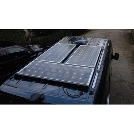 Karavan Tipi Hazır Solar Paket 2