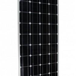 185 Watt Monokristal Güneş Paneli