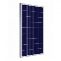 125 Watt Polykristal Güneş Paneli