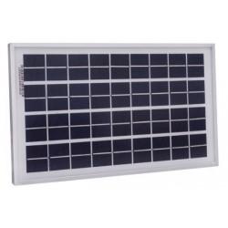 20 Watt Polykristal Güneş Paneli