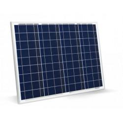 80 Watt Polykristal Güneş Paneli