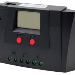30 Amper 12/24 Volt Şarj Kontrol Cihazı