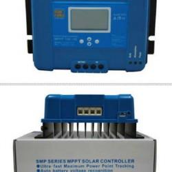 MPPT 40A Amper 12-24V Solar Şarj Kontrol Cihazı