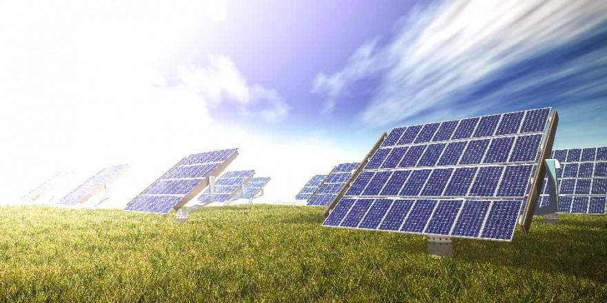 185 mono güneş paneli