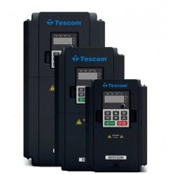 Tescom SDDPV7500 3FAZ 220V 7.5 KW Solar Motor Sürücü Inverter