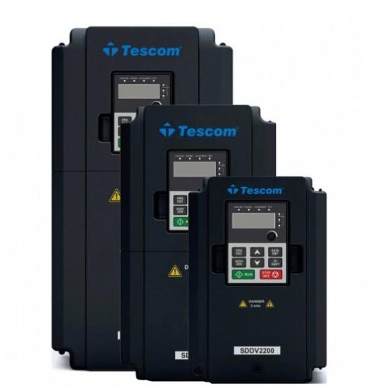 Tescom SDDPV55K 3FAZ 55 KW Solar Motor Sürücü Inverter