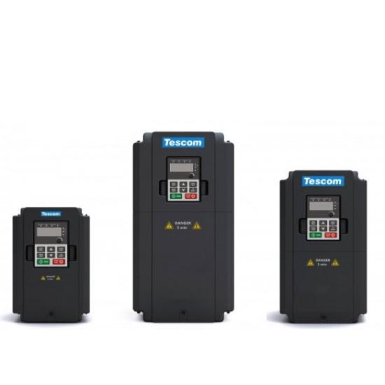 Tescom SDDPV700M Monofaze- 0.75 KW Solar Motor Sürücü Inverter